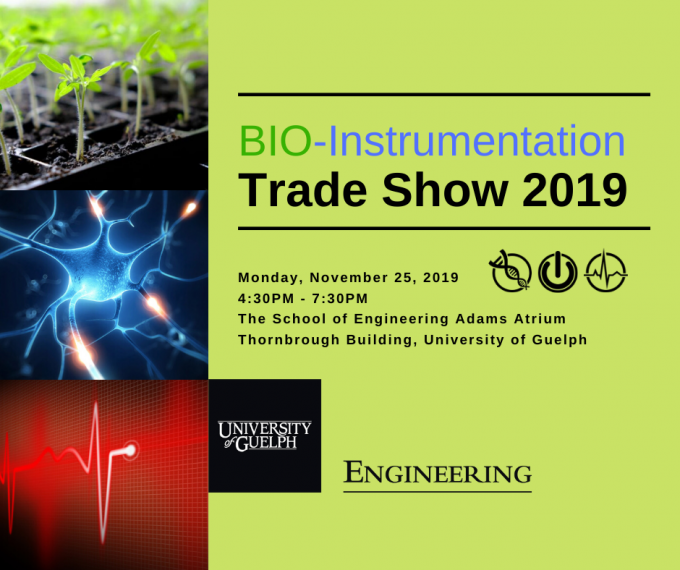 BioInstrumenation Trade Show