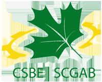 CSBE logo