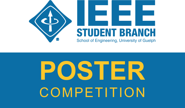 IEEE Poster Competition