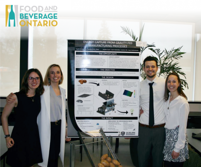 Finalist: Energy Harvest | Taste Your Future