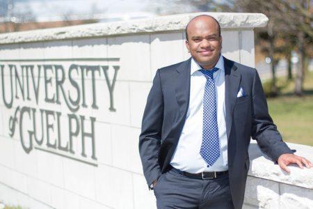 Engineering Prof Elected President of Bioengineering Society