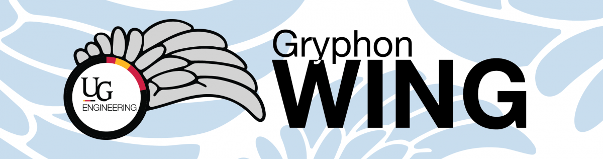 Gryphon Wing banner