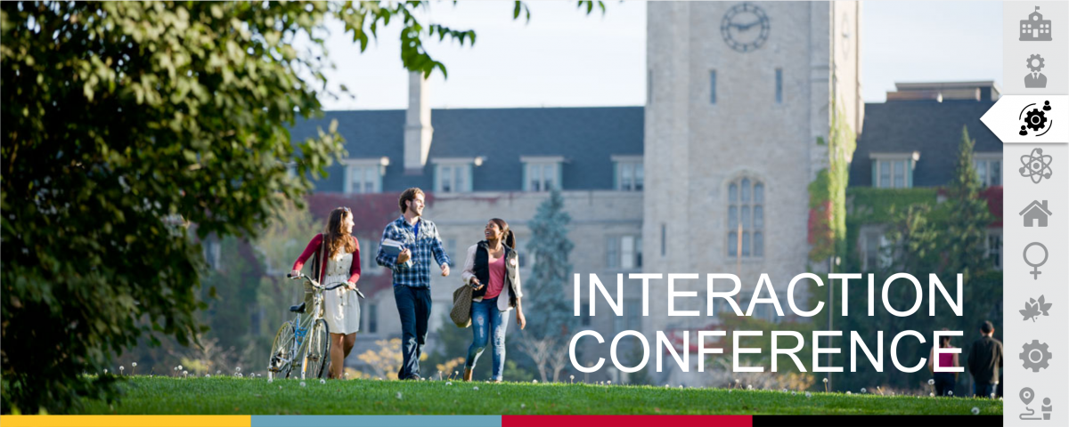 Interaction Conference Banner