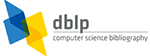 dblp - computer science bibliography