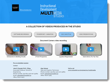 Multimedia Collection