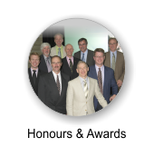 Honours and Awards