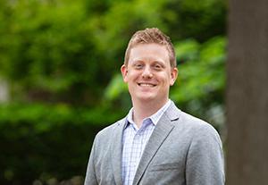 Andrew Gadsden, PhD, P.Eng., P.M.P., FASME