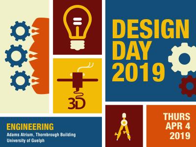 Design Day 2019