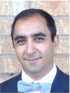 Amir A. Aliabadi, Ph.D., P.Eng.