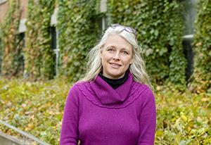 Andrea Bradford, PhD, P.Eng.