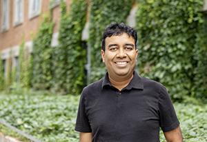 Eran Ukwatta, PhD, P.Eng.