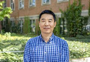 Sheng Chang, PhD, P. Eng.