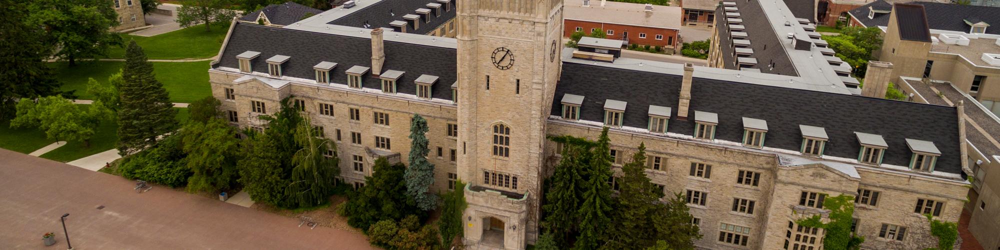 Faculty Recruitment | University of Guelph 2019