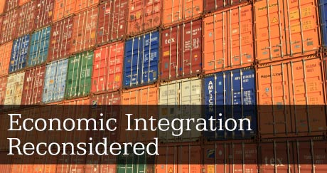 Economic Integration Reconsidered