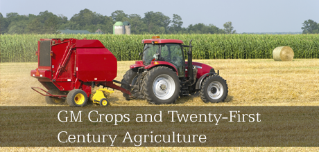 GM Crops and Twenty-First Century Agriculture