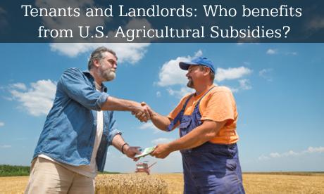 Tenants or Landlords