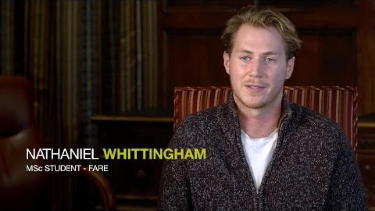 Nathaniel Whittingham