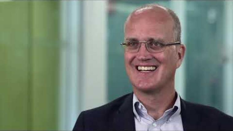 Prof. Mike von Massow
