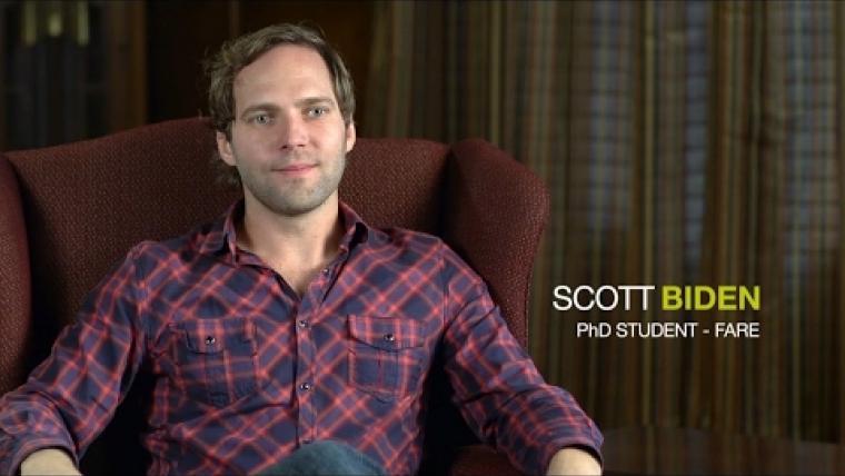 Scott Biden