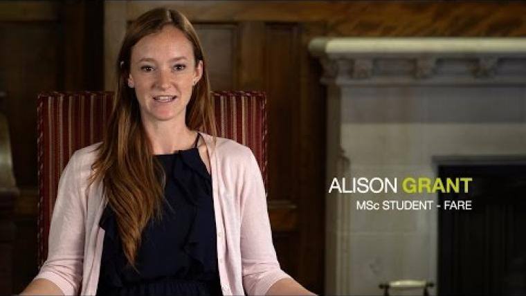 Alison Grant