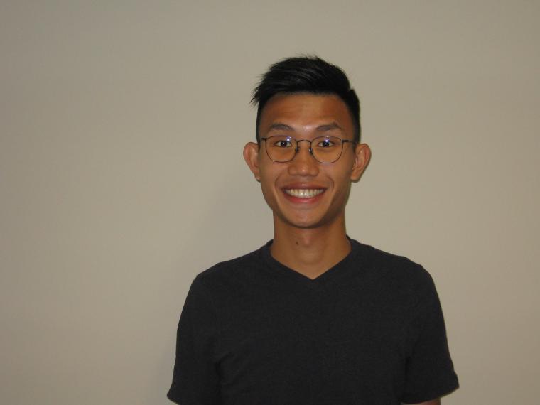 Photo of Horlick Ng