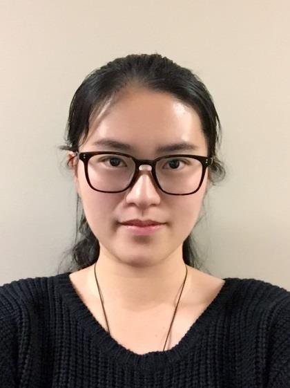 Head shot of Qin Xu