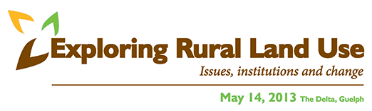 Exploring Rural Land Use
