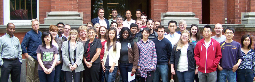 FARE Students and Faculty