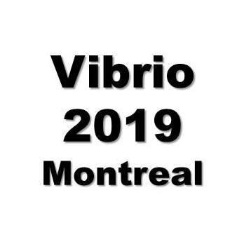 Vibrio 2019 Montreal