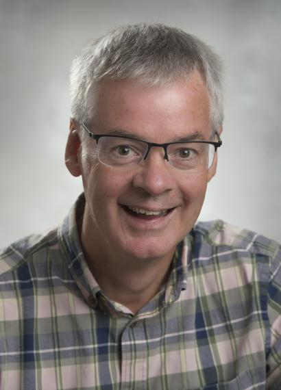 Professor Douglas Goff