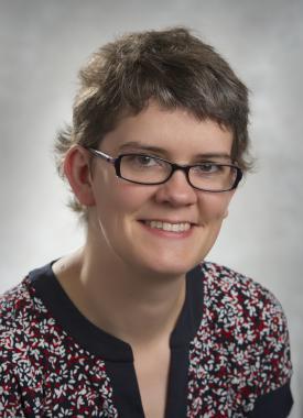 Professor Iris Joye