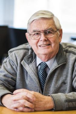 Professor Don Mercer