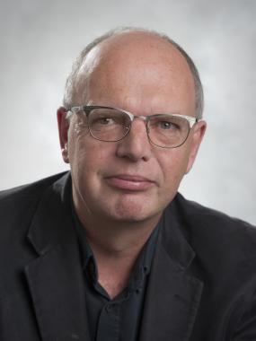 Professor Keith Warriner