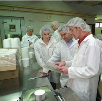 Ice Cream Technology Course Image