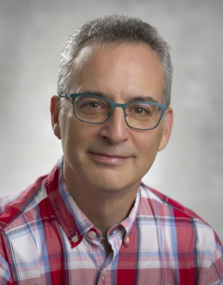 Professor Jeffrey Farber