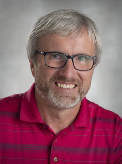 Professor Art Hill