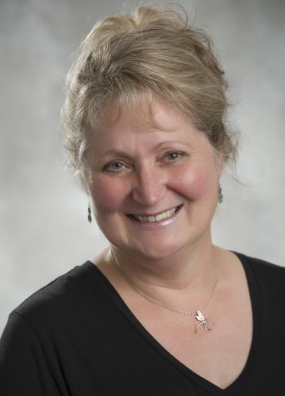 Anne Ingram