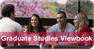 Graduate Studies Viewbook