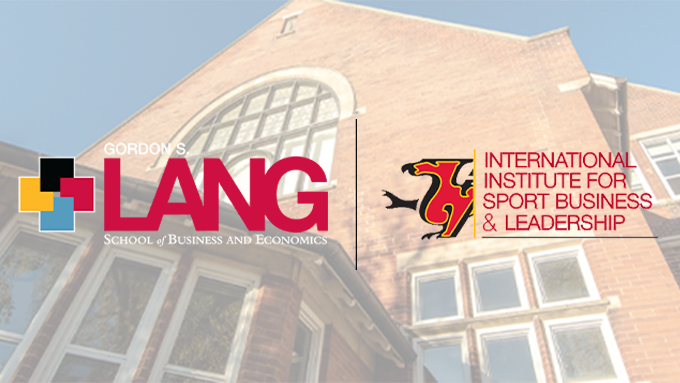IISBL Logo
