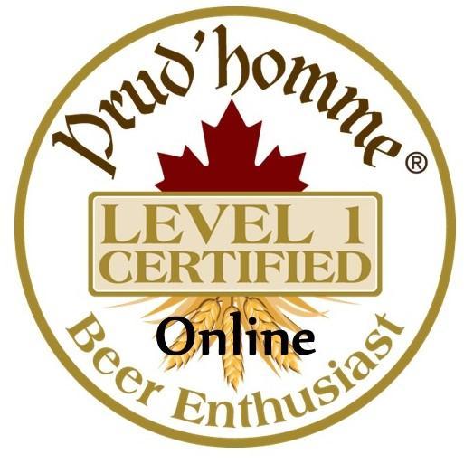 Level 1 Prudhomme Logo