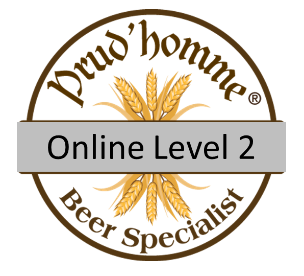 Prud'homme Level 2 Graphic
