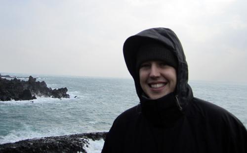 Professor Justin Taillon