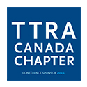 TTRA Canada chapter logo
