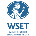 WSET wine & spirit education trust logo