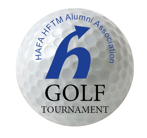 Alumni Golf Tourney Logo