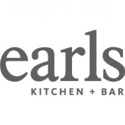 Earls kitchen and bar logo