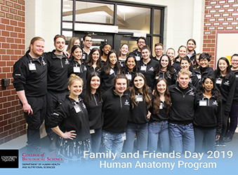 Family and Friends Day 2019 photo album