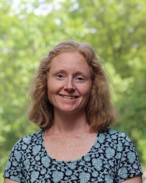 A photograph of Dr. Alison M. Duncan.
