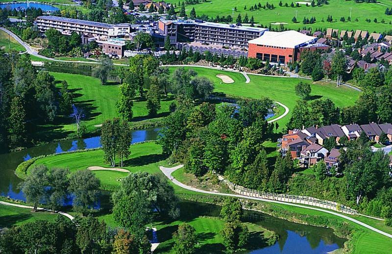 Nottawasaga Inn Resort in Alliston, Ontario