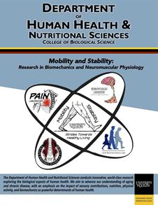 Mobility and stability research in biomechanics and neuromuscular physiology  PDF